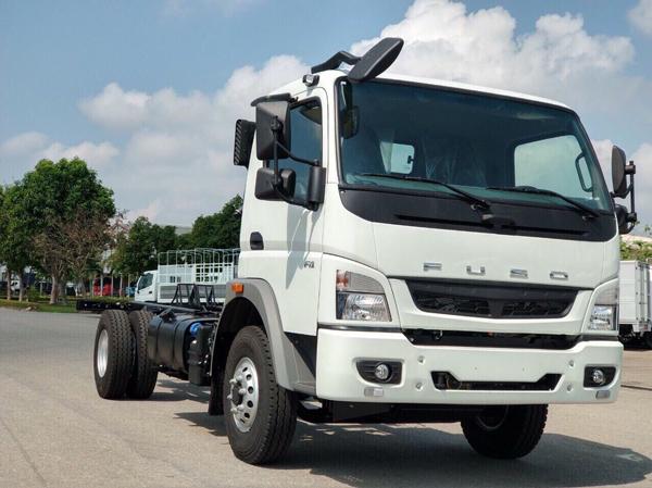 Giá lăn bánh xe tải 9 tấn gồm những chi phí gì?