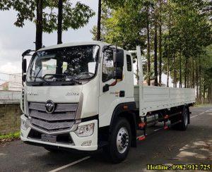 Mua xe tải 9 tấn nhập khẩu hay lắp ráp trong nước?